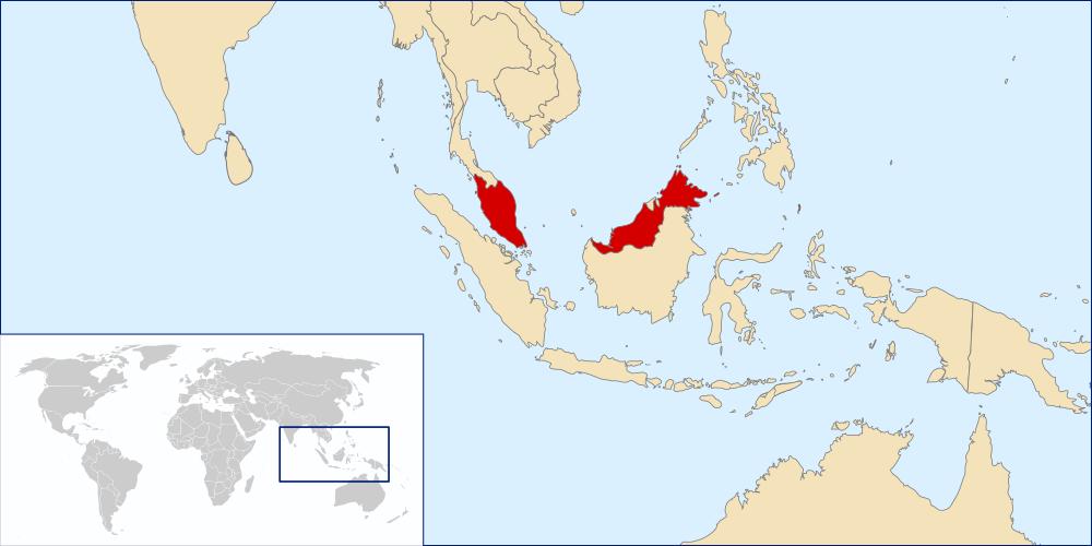 Malay Peninsula Malayan Emergency